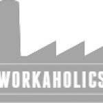 Workaholics Logo