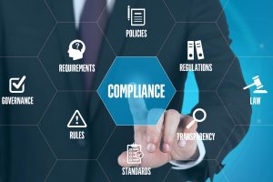 Bi-law management compliance