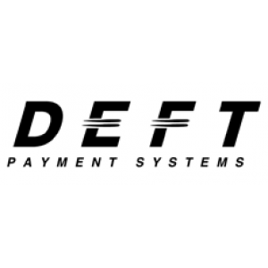 DEFT Payment Systems logo