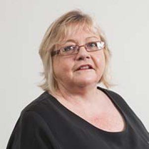 Lorraine Lochrin