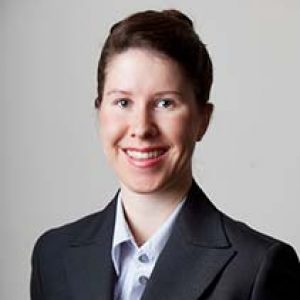 Megan Larkin