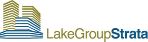 Lake Group Strata Logo