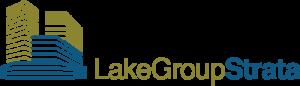 Lake Group Strata Logo