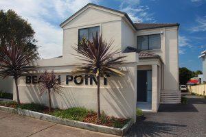 Beach point units